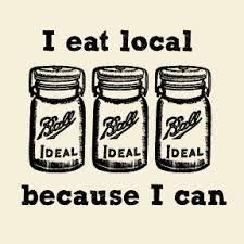 Eat Local 1