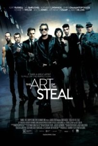 Art of Steal